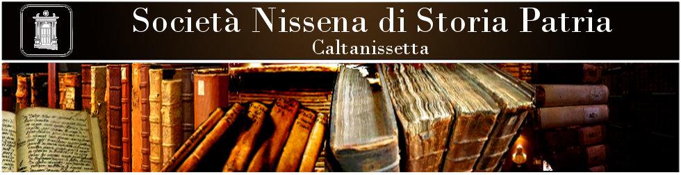 Storia Patria Caltanissetta